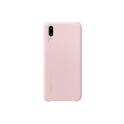 """Huawei Silicon Case mobile phone case 14.7 cm (5.8"""") Cover Pink"""