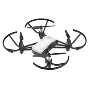 Ryze Technology Tello 4 rotors Quadcopter 5 MP 1280 x 720 pixels 1100 mAh Black, White