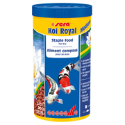 sera Koi Royal Medium 1 l