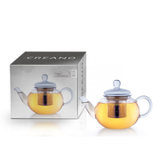 Creano 75061 teapot Single teapot 800 ml Transparent
