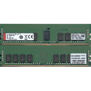 Kingston Technology KSM26RS4/16MEI Speichermodul 16 GB 1 x 16 GB DDR4 2666 MHz ECC
