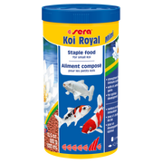 sera Koi Royal Mini 1 l