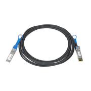 Netgear AXC765 InfiniBand cable 5 m SFP+ Black