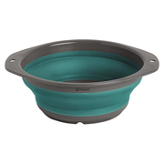 Outwell 650685 camping dish Round Plastic, Thermoplastic elastomer (TPE) Foldable 1 person(s) Personal