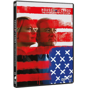 Universal Pictures House Of Cards: The Complete Fifth Season DVD English, Spanish, Italian