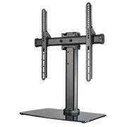 "Hama 00108788 TV mount 165.1 cm (65"") Black"