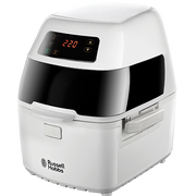 Russell Hobbs 22101-56 fryer Single Stand-alone 1300 W Hot air fryer Black, White