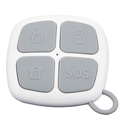 Olympia 5992 remote control Security system Press buttons