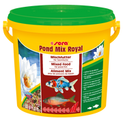 sera Pond Mix Royal 3,8 l