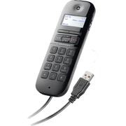 POLY Calisto P240-M DECT telephone handset Black