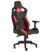 Corsair T1 Race PC gaming chair Black, Red