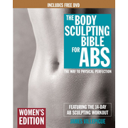 ISBN The Body Sculpting Bible for Abs: Women's Edition, Deluxe Edition