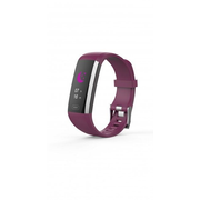 Swisstone SW 600 HR TFT Wristband activity tracker IP67 Purple