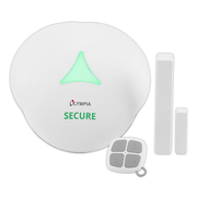 Olympia Secure AS 602 security alarm system Grey, White