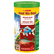sera Pond Mix Royal 1 l