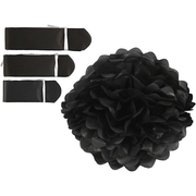 Creativ Company 590002 decorative pom-pom