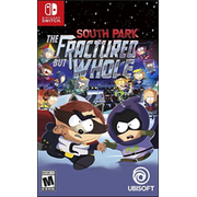 Ubisoft South Park: The Fractured But Whole Standard Englisch Nintendo Switch