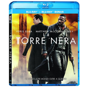 Universal Pictures The Dark Tower Blu-ray English, Spanish, Italian