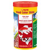 sera Pond Color Sticks 1 l