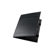 Sigel Conceptum wallet Male Leatherette Black