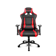 DRIFT DR150BR video game chair Universal gaming chair Padded seat Black, Red