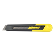 Stanley 1-10-151 utility knife Black, Yellow Snap-off blade knife