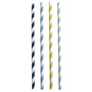 JaBaDaBaDo Z17039 disposable drinking straws Blue