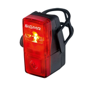 Sigma Sport CUBIC Rear lighting LED