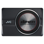 JVC CW-DRA8 Pre-loaded subwoofer 150 W