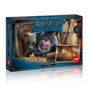 Winning Moves Harry Potter Avada Kedavra Jigsaw puzzle 1000 pc(s)