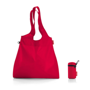 Reisenthel mini maxi shopper L Red Tote bag