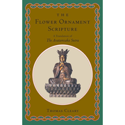 The Flower Ornament Scripture Buch Hardcover