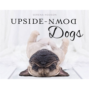 Hachette UK Upside-Down Dogs book English Hardcover 128 pages