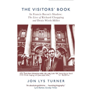Hachette UK The Visitors' book English Paperback 400 pages