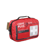 Care Plus Family Travel first aid kit