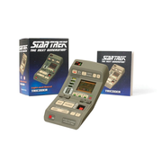 Hachette UK Star Trek: Light-and-Sound Tricorder book English Mixed media product 48 pages