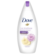 Dove 67209776 shower gel Women Body Flower 250 ml