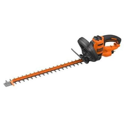 Black & Decker BEHTS401 power hedge trimmer Double blade 500 W 2.54 kg