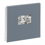 Pagna 13938-10 photo album Grey