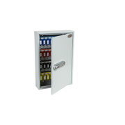 Phoenix Safe Co. KC0602E key cabinet/organizer Grey
