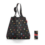 Reisenthel mini maxi shopper Black, Multicolour Tote bag