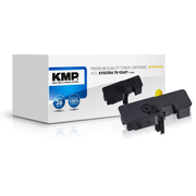 KMP K-T84Y toner cartridge 1 pc(s) Compatible Yellow