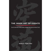 ISBN The Inner Art of Karate