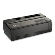 APC BV500I-GR uninterruptible power supply (UPS) Line-Interactive 500 VA 300 W 4 AC outlet(s)