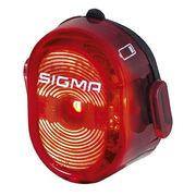 Sigma Sport NUGGET II Rear lighting LED