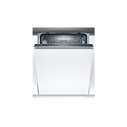 Bosch Serie 2 SMV24AX02E dishwasher Fully built-in 12 place settings