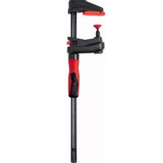 BESSEY GearKamp Band clamp 60 cm Red, Black