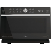 Whirlpool MWP 339 SB Countertop Combination microwave 33 L 900 W Black, Silver
