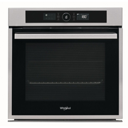 Whirlpool AKZ9 7890 IX 73 L A+ Stainless steel