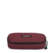 Eastpak Oval Soft pencil case Polyester Red